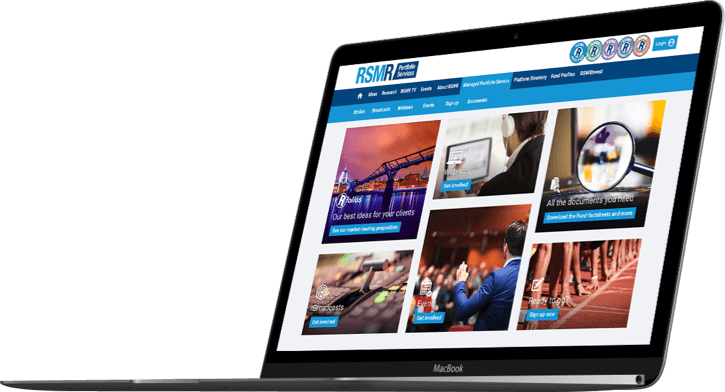 RSMR Managed Portfolio Service