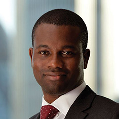 Justin Onuekwusi | Legal & General Investment Management