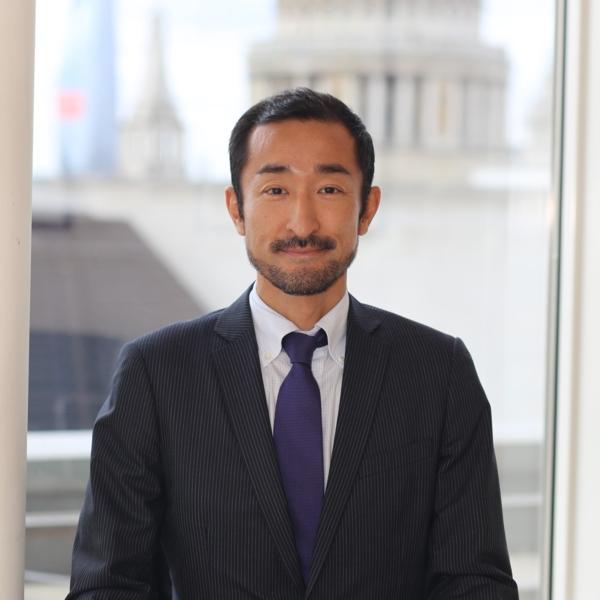 Masaki Taketsume | Schroders