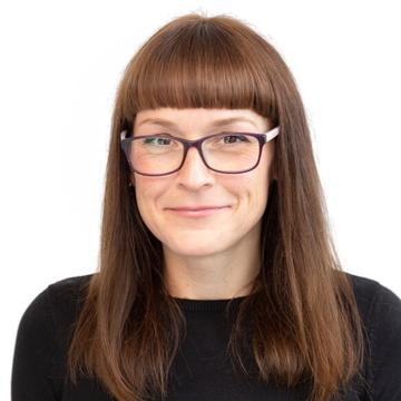 Katie Poulson