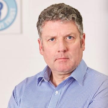 Simon Forrester