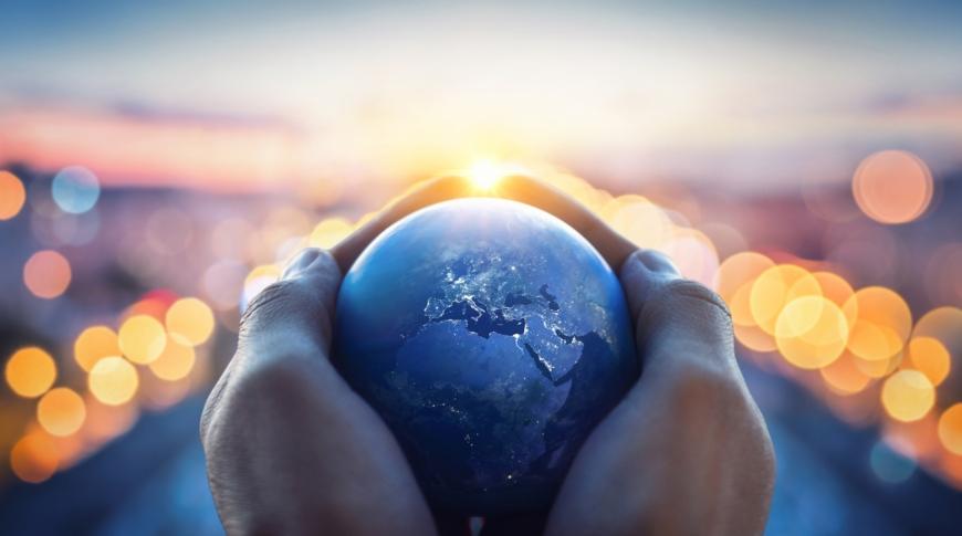 RSMR 'Around the World' 2020