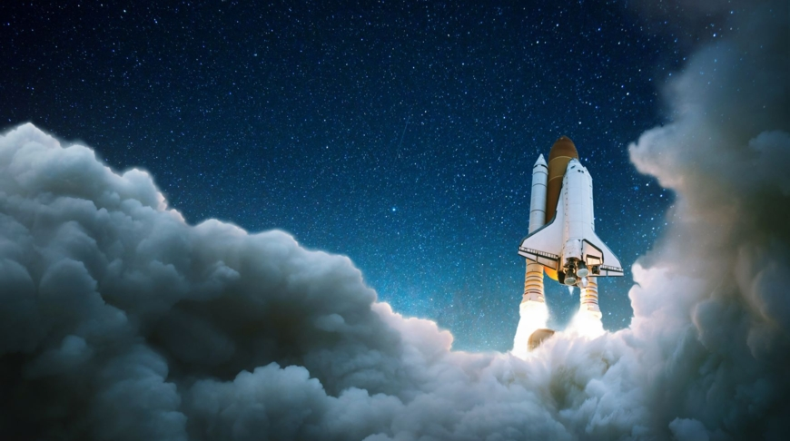 The RSMR Broadcast - The sky's the limit.....or is it?