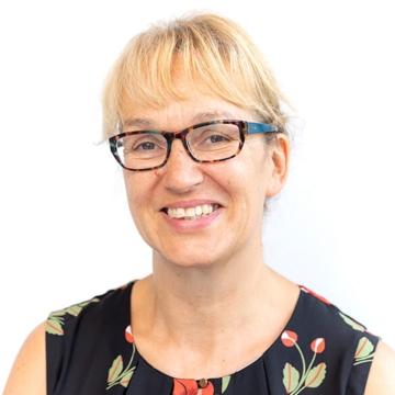 Angela Wellock