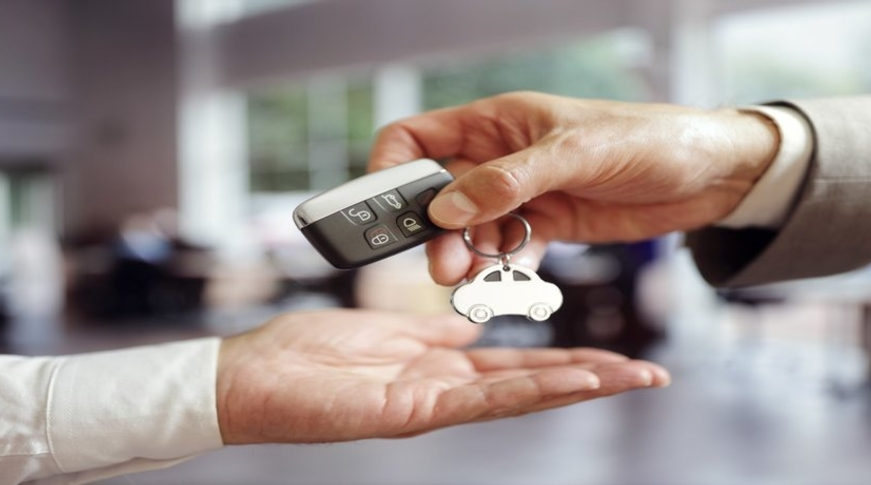 Equity protection, it's the same as buying a car really