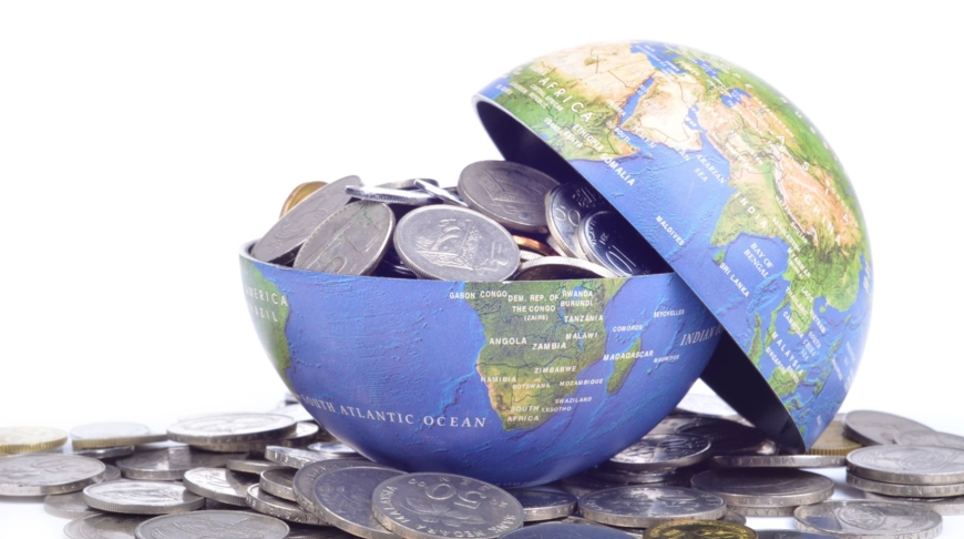 World economic and market outlook by Graham O'Neill, Senior Investment Consultant at RSMR