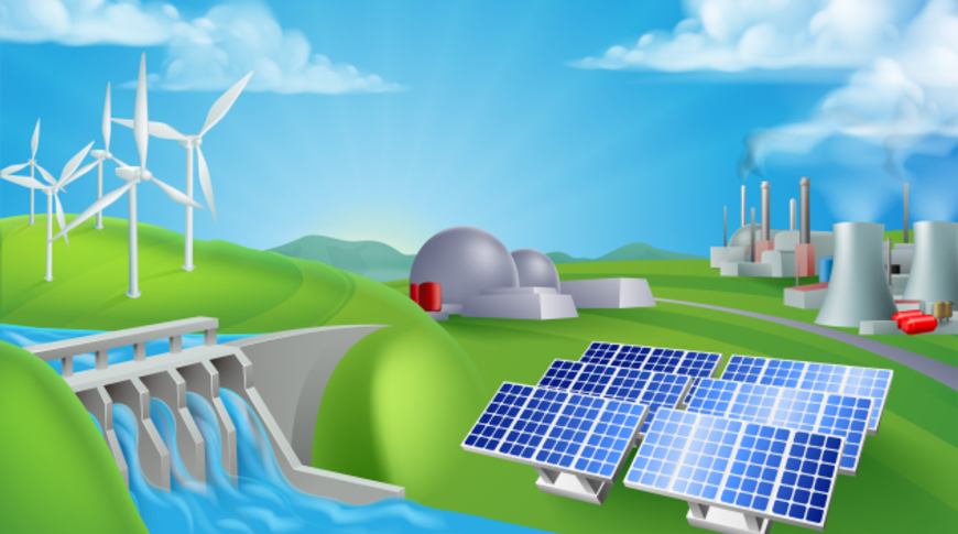 The RSMR Weekly Broadcast - the new energy mix: can it supply demand?